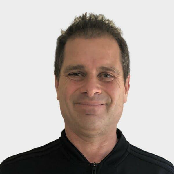 Greg Wilson Director of Coaching